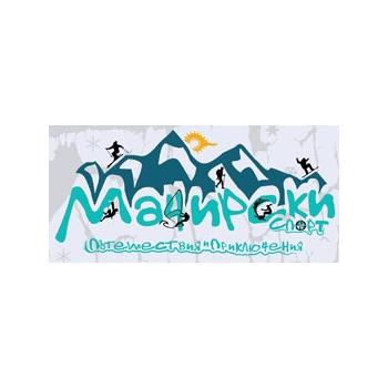 Machirski logo