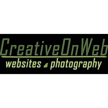 Криейтив Он Уеб уебсайтове и фотография