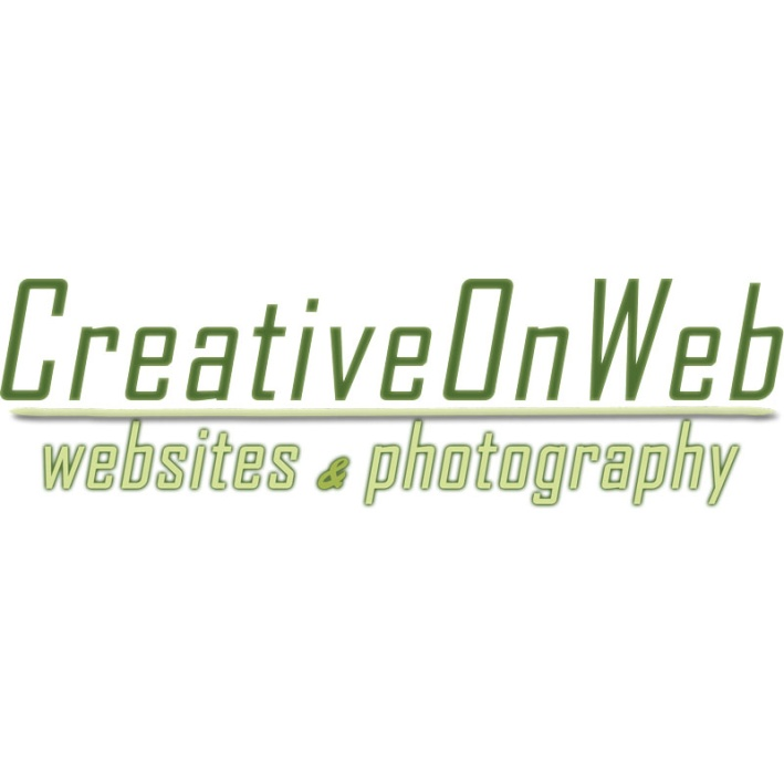 Creative On Web website creating