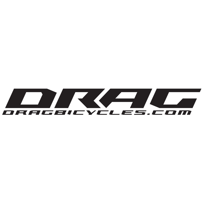 DRAG bicycles